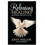 releasing healing book