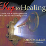 Keys toHealing audio book cover small