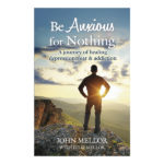 be anxious book