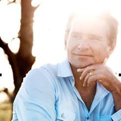 International Healing Evangelist John Mellor
